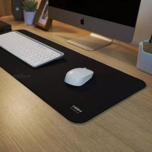 Xiaomi MIIIW MWODMP01 Extra-large Mouse Pad Non-Slip Rubber Base Desk Mat For Gamer Waterproof Keyboard Pad