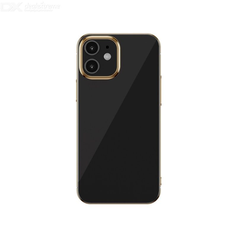 Baseus Glitter Phone Case For IPhone 12/iPhone 12 Max/iPhone 12 Pro Max/iPhone 12 Pro Transparent Fitted Case Mobile Phone Cover