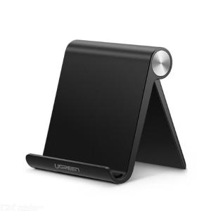 Ugreen Portable Mobile Phone Holder Stand Smartphone Support Tablet Stand for Samsung S9 Adjustable Desk CellPhone Holder Stand