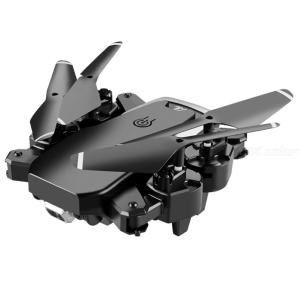 S60 RC Aircraft 4K HD Aerial Photography UAV Foldable Quadcopter Toy Professional 4-axis Aircraft  Multi-battery Version