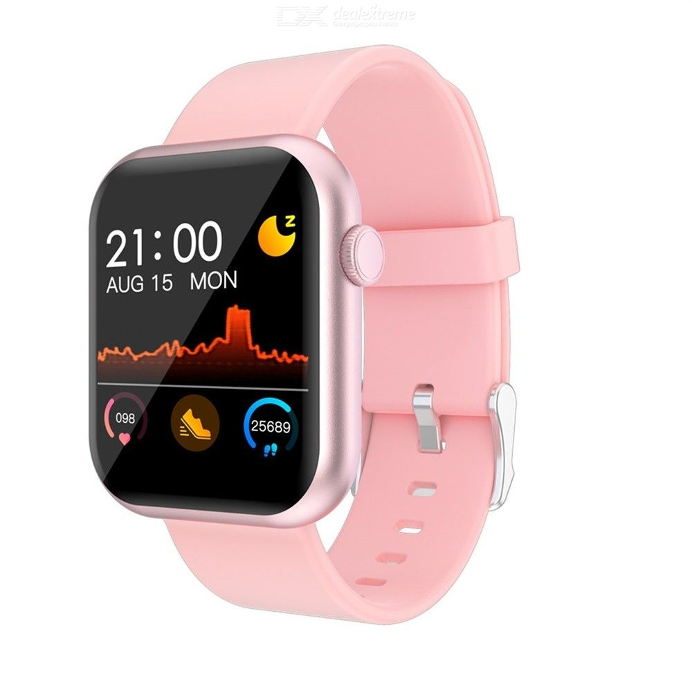 R3L full touch smart watch heart rate blood oxygen watch UI with multi language support for playing games
