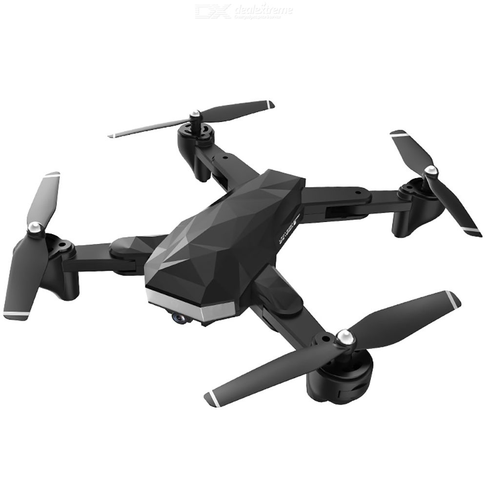 C53 Foldable Drone With Dual Cameras 1080P Aerial Photography Drone Optical Flow Positioning UAV RC Drone Multi-battery Version