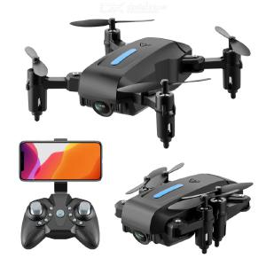 YLRC M9 PRO Mini Drone Foldable Portable WIFI HD Image Transmission Single Electric Version