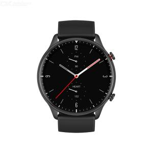 Amazfit GTR 2 Smart Watch Bluetooth Connection Waterproof Magnetic Charging 1.39-inch AMOLED Screen  - Chinese Version