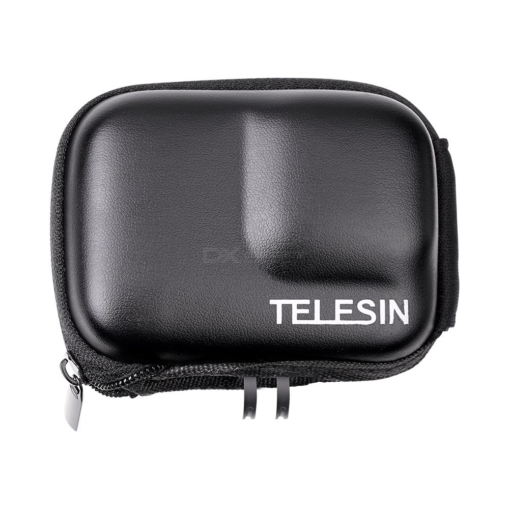 TELESIN GP-CPB-901 Camera Bag Dust-proof Camera Body Storage Bag Scratch-proof Protection Bag For GOPRO9