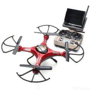 JJRC H8D Drone FPV 5.8G 6-axis Gyroscope Foldable Quadcopter Dual Control Mode High-definition Camera  With Strong Magnet Motor