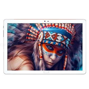 Binai I99 Tablets 10.6inch 2.5D Touch Screen Android 8.1 6GB 64G 2.4G Dual Frequency/5G WIFI Dual Cameras 7500mA Battery