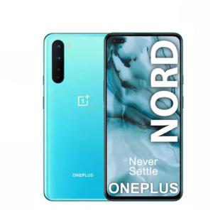 Official New Global Version OnePlus Nord 5G Smartphone 6.44 Inch  Fluid AMOLED Screen 48MP Camera 4115Mah 8GB 128GB/12GB 256GB