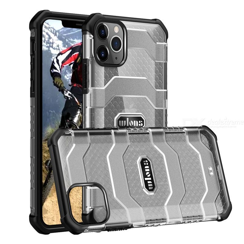 Airbag Anti Falling Phone Case For Iphone 12 Pro Max 6 7 Inch Military Grade Case Shockproof Protective Case Free Shipping Dealextreme