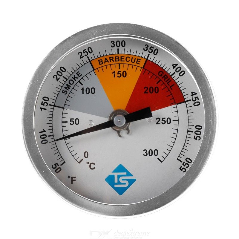 Pointer stainless steel grill oven thermometer oven thermometer 0-300?