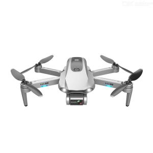 K60 PRO Foldable Drone GPS 6K HD Camera With 4 Brushless Motors Image Transmission Anti-collision Multi-electric Version