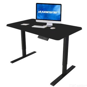 MAIDESITE Frame Electric Height Adjustable Table ONLY USA