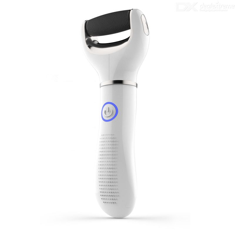 Electric Pedicure Device Adjustable Speed Foot Grinder Callus Remover Foot Care Tool Rechargeable Heel File