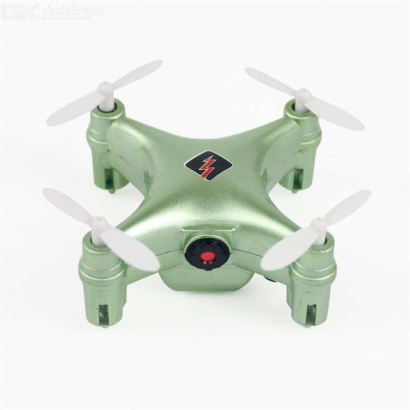 WLTOY Q343 Mini Drone HD Camera WIFI Function Anti-fall Anti-collision 2.4G Remote Control Magnetic Brushless Motor