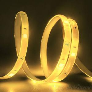 Induction Lights Strip Self-adhesive Cupboard Lights Corridor Lights Strip LED Tape Lamp Party Garden Decoration