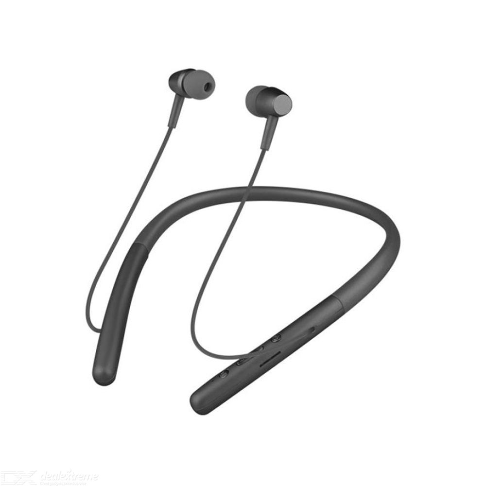 Wireless Bluetooth Headset Neck-mounted Sports In-ear Stereo Bluetooth 5.0 Waterproof Noise Reduction