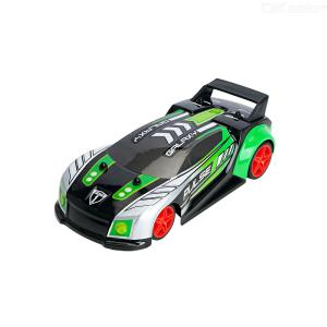 JJRC Q89 1/20 Drift Car Model RC Car 2.4G Remote Control Multi-channel Design With Music Light (multi-Electric Version)