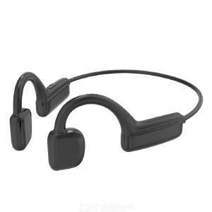 G1 Bluetooth Earphone Wireless Bone Conduction Hanging Ear Type Waterproof Bluetooth 5.0 Noise Reduction With Mricophone