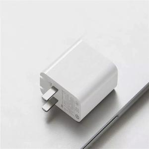 XIAOMI AD651P Charger Type-C Port 65W Foldable Pins With Type-C To Type-C Data Line