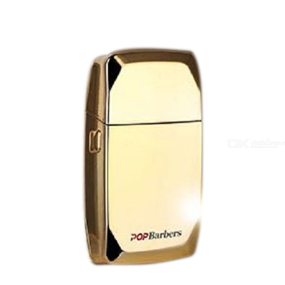 Barbers Gold Pomade Hair Clipper Electric Hair Clipper Hair Trimmer Professional Hair Clipper Hair Care Tools