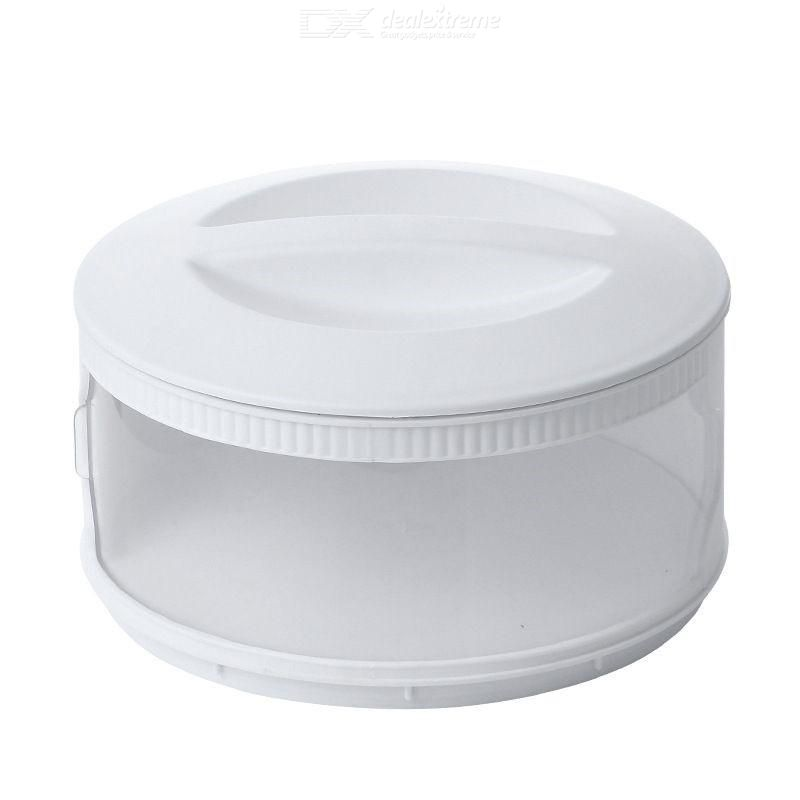 Multi-layer Warm-keeping Food Cover Household Anti-mosquito Food Lid Kitchen Thicken Dish Cover Food Storage Container