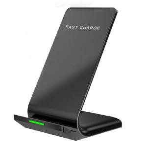 N700 Wireless Charger Stand Micro USB Interface Anti-fall With Cooling Holes