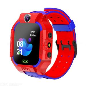 Q19F Kid Smart Watch LBS Position Location SOS Camera Phone Smart Baby Watch Voice Chat Smart watch