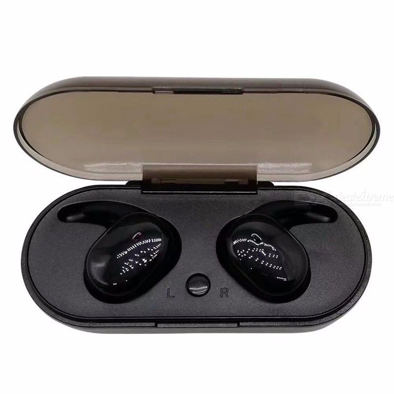 5.0 Touch Touch Headset Wireless Bluetooth Headset Y30 Bluetooth Headset TWS4 Bluetooth Headset
