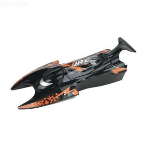 JJRC S6 2.4G RC Boat Lobster-inspired Simulation RC Racing Boat High Speed Models