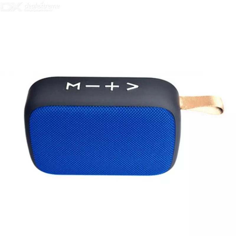 Mini Bluetooth Speaker Portable Wireless Speaker Stereo Outdoor Speaker Sound Surround Speaker