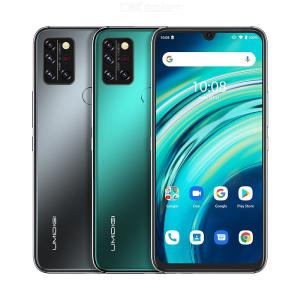 UMIDIGI A9 Pro 48MP Quad Camera 24MP Selfie Camera 6GB 128GB Helio P60 Octa Core 6.3 FHD+ Global Version Cellphone