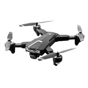 LSRC LS-25 Drone Foldable GPS 6K HD Camera 500m Image Transmission With LED Light (Multi-lectric Version)