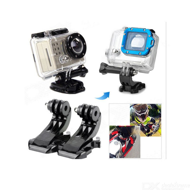 Sheingka Action Camera Accessories For Gopro4/3+ Selfie Accessories Kits Surfing Accessories For Action Camera