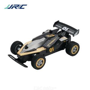 JJRC Q91 1/20 RC Car 2.4GHZ Remote Control Magnetic Carbon Brush Motor Four-wheel Crash Resistance (Single Electric Version)