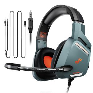 PLEXTONE G800 Gaming Headset Wired Wearable Headset Fashion Over-ear Headset Professional Headset For PC Laptop