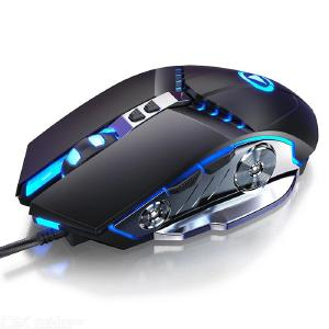 G3PRO Gaming Mouse Wired Computer Mouse  Ergonomic Optical Mouse Mechanical Mouse Laptop Computer Mouse