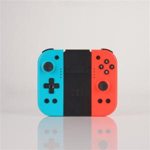 Gaming Controller For Switch Wireless Bluetooth Gamepads Left And Right Controller Gamepad Accessories