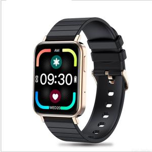T10 smart Bracelet HD screen heart rate Bluetooth call blood pressure monitoring exercise waterproof