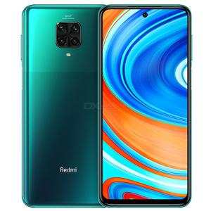 Global Version Xiaomi Redmi Note 9 Pro Smartphone 6GB 128GB Snapdragon 720G 5020mAh Cell Phone 6.67 Dot Display