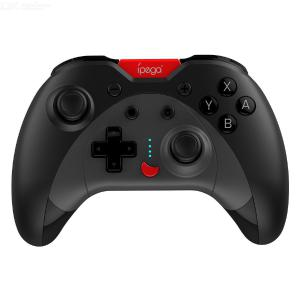 Switch wireless Bluetooth Elf Hill game controller with vibration six-axis NS/PS3/PC/ Android wired controller