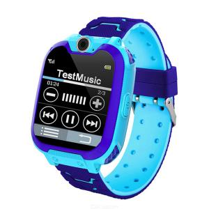 S6 smart watch for children intelligent positioning, listening to songs and chatting