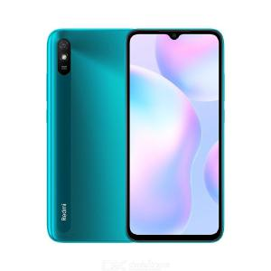 "Xiaomi Redmi 9A 6+128GB Smartphone 5000mAh Big Battery MTK Helio G25 Octa-core 6.53"" HD+ display 13MP AI Camera"