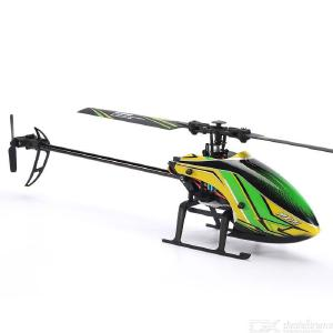 JJRC M05 RC Helicopter 2.4G Remote Control 4-channel Drop Resistance Impact Resistance (Multi-electric Version)