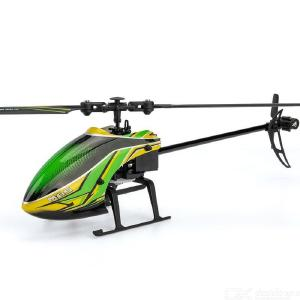 JJRC M05 RC Helicopter 2.4G Remote Control 4-channel Drop Resistance Impact Resistance (Single Electric Version)