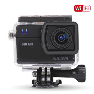 SJCAM SJ8 AIR Outdoor Action Camera 2.33 Inch Ultra HD Touch Screen Camera Sports Video Camera