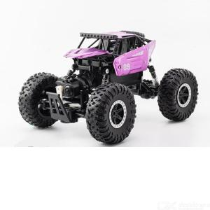 DM-3003 1/16 RC Car 2.4G Remote Control Suspension Shock Absorbers With Rubber Vacuum Tires