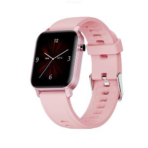 M2 Smart  Watch 1.4 Inch Full Touch Screen Watch Heart Rate Blood Pressure Monitoring Fashion Sport Watch