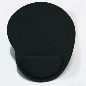 Pure Color Mouse Pad Comfort Hand Rests Gel Silicone Mice Ultra-soft Wrist Support Mousepad