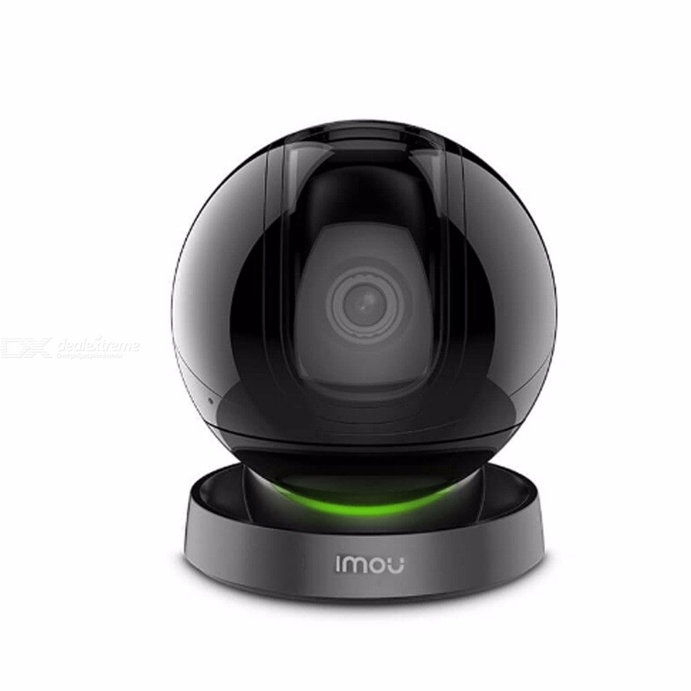 Dahua Imou IPC-A26HP 2MP Wifi Camera 1080P H.265 APP Control Support SD Card 128G Infrared Night Vision MIC 2 Way Voice