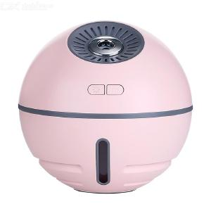 Space Ball Humidifier USB Home Use Mini Air Purifier Mute Bedroom Mist Sprayer Multi-function Humidifier